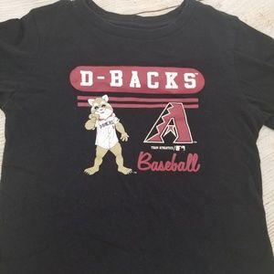 Other - Arizona Diamondbacks boys t-shirt
